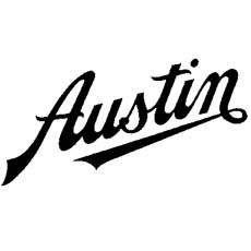 Austin Classic Fuel Injection Conversion