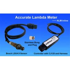 Wideband Controller - Accurate Lambda Meter - ALM