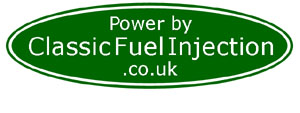 Classic Fuel Injection Online Store