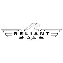 Reliant Fuel Injection Conversion