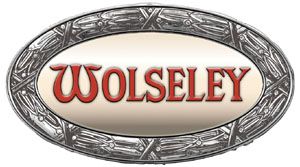Wolseley Fuel Injection Conversion