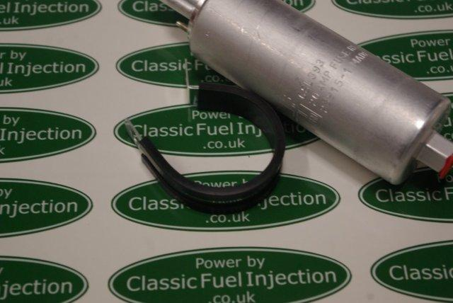 Classic Fuel Injection - Fuel Pump - High Pressure - 220 Ltr/Hr - FP601