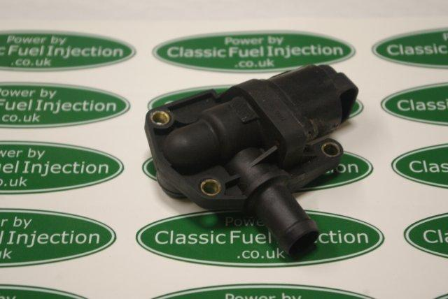 Classic Fuel Injection - Idle Air Control Housing + IAC Valve