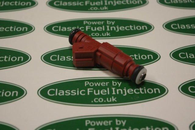 Classic Fuel Injection - Bosch Fuel Injector - 268 cc/min